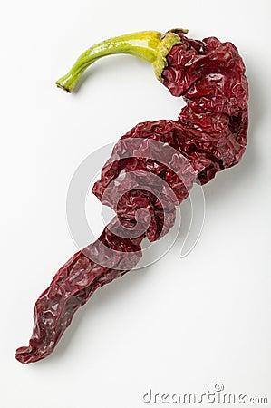 Cayenne Chili Pepper