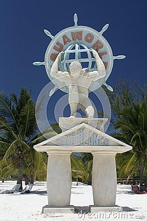 Cayo Blanco - Cuba