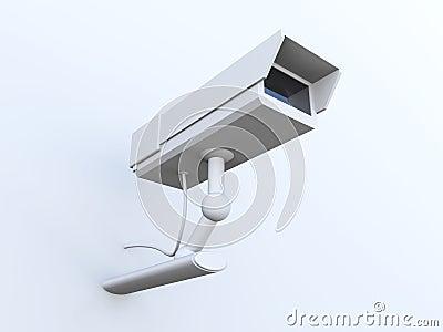 CCTV Surveillance Cam
