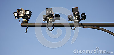 CCTV, Traffic Camera