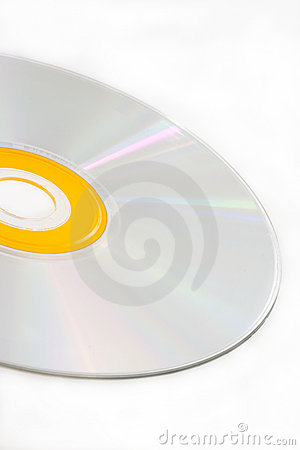 Free CD Stock Image - 1758731