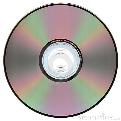 Free CD Stock Photos - 852983