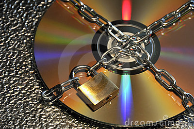 CD data security