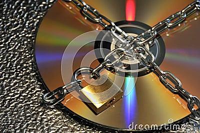 CD data security
