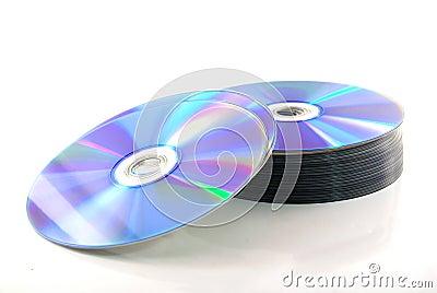 Cd-dvd dish .