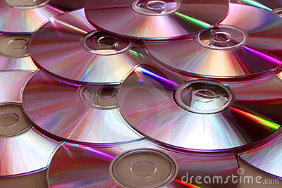 CD (DVD) disks