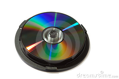 CD isolated