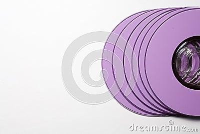 Cd lilac