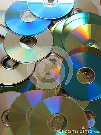CD mess 2
