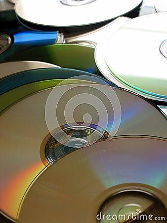 CD mess 4