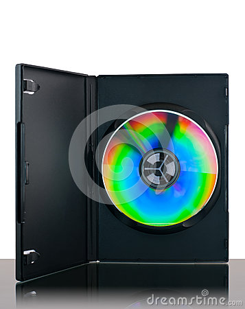 Free CD Or DVD Or Blue-Ray Disc Royalty Free Stock Photos - 28178168