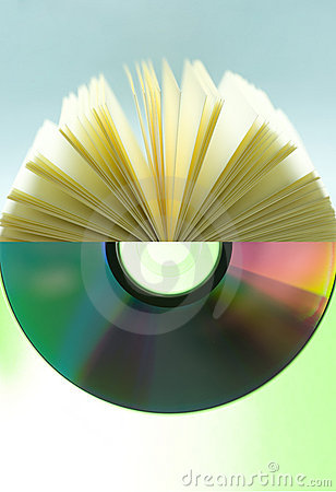 CD and Paper