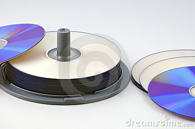 CD-R data discs