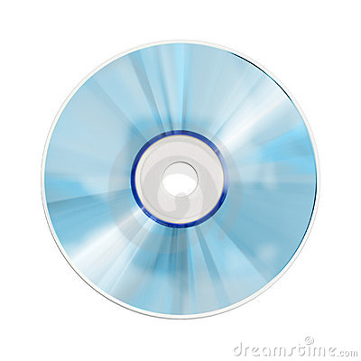 Free Cd Rom Royalty Free Stock Photo - 5581885