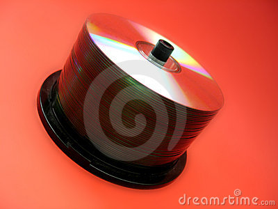 CD spindle 2