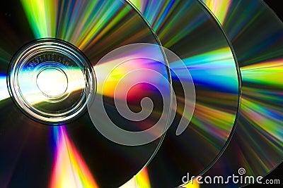 CD tehnology