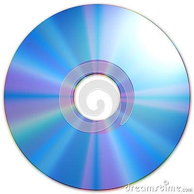 CD Texture (Blue Media)