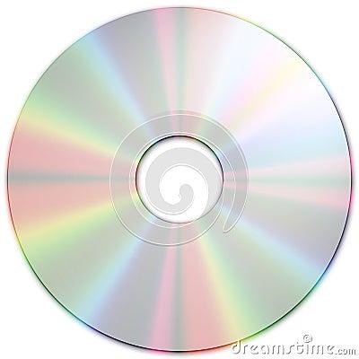 CD Texture (Silver Media)