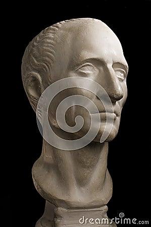 Ceasar s head