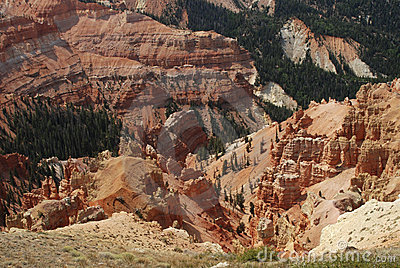 Cedar Breaks Stock Photos - Image: 10976143