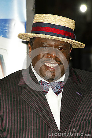 Cedric  The Entertainer ,Cedric the Entertainer,The Honeymoon Editorial Image