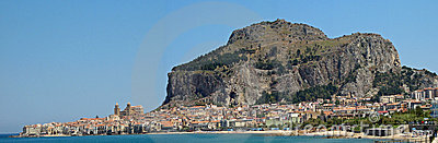 Cefalu (Italy)