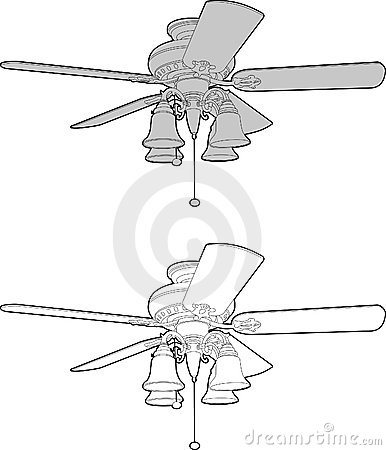 Remote-Controlled Ceiling Fans - How to Install Remote-Controlled