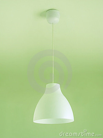 Free Ceiling Lamp Stock Image - 5636721
