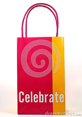 Celebrate Giftbag