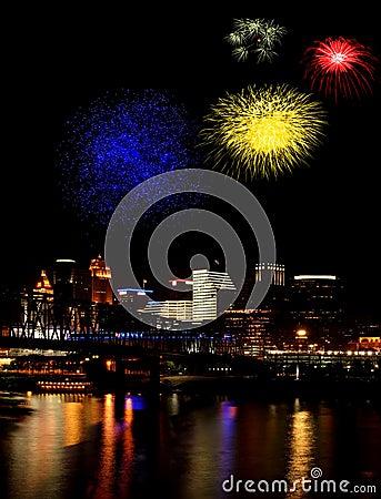 Free Celebration! Stock Image - 166651