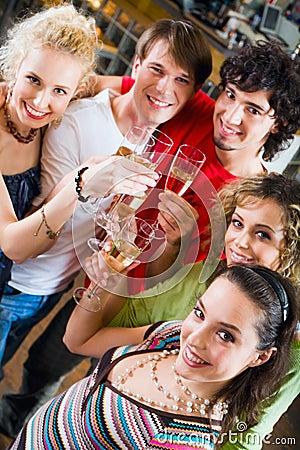 Free Celebration Stock Image - 3415851