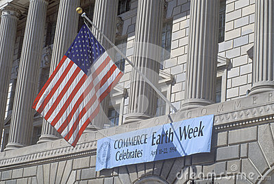Celebration of Earth Week Editorial Photography