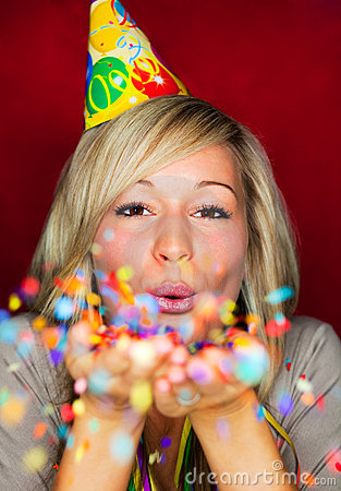 Free Celebration Party Stock Images - 12211094