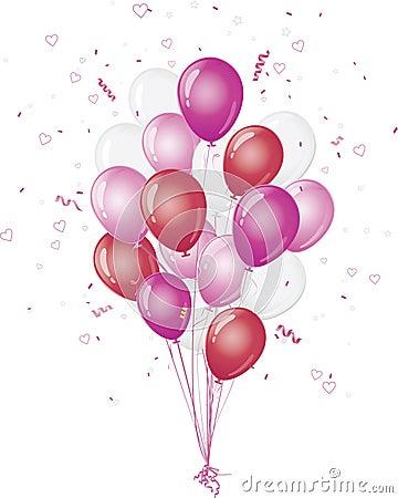 celebration-pink-balloons-