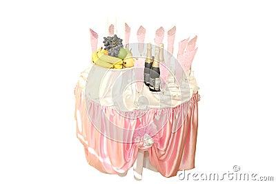 Celebration table