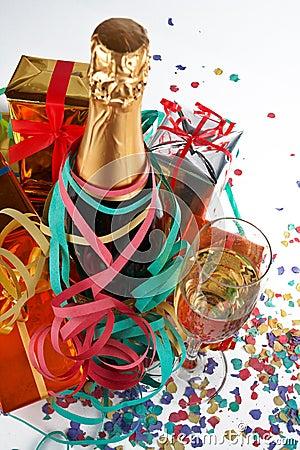 Celebrations kit