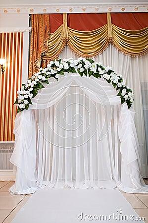 Celebrations, wedding hall