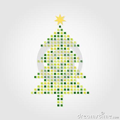 Celebratory tree