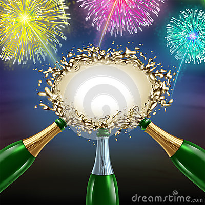 Celebrazione del segno di annuncio
