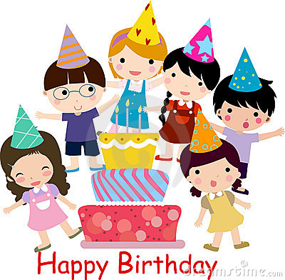 Celebrazione di compleanno