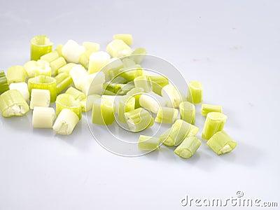 Celery grain