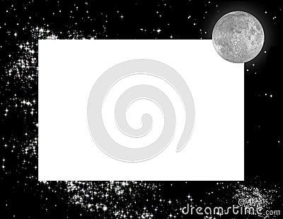 Celestial Frame