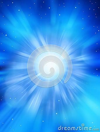 Celestial Sky Star Space