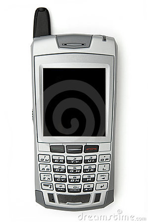 Free Cell Phone Stock Photography - 2736262