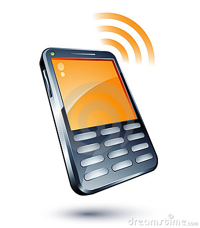 Free Cell Phone Stock Photos - 9403263