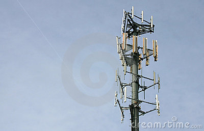 Cell Phone / Microwave tower