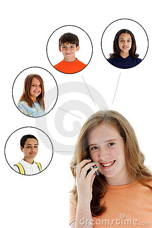 Cell Phone Network
