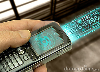 Cell Phone (technology of the