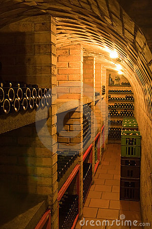 Free Cellar Stock Photo - 4916170