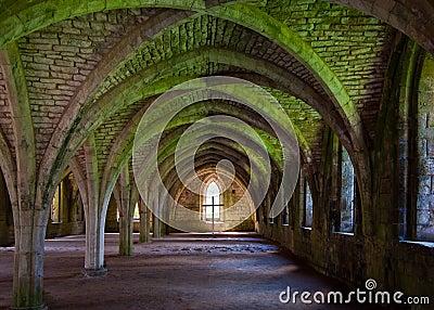 Cellarium Arches